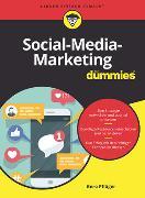 Cover-Bild zu Social-Media-Marketing für Dummies