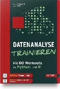 Cover-Bild zu Datenanalyse trainieren