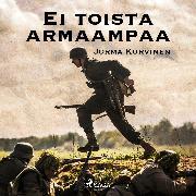 Cover-Bild zu Ei toista armaampaa (Audio Download)