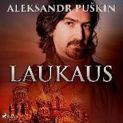 Cover-Bild zu Laukaus (Audio Download)