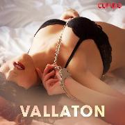 Cover-Bild zu Vallaton (Audio Download)