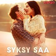 Cover-Bild zu Syksy saa (Audio Download)