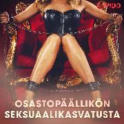 Cover-Bild zu Osastopäällikön seksuaalikasvatusta (Audio Download)