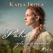 Cover-Bild zu Pako yli nummen (Audio Download)