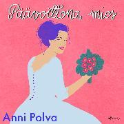 Cover-Bild zu Päävoittona mies (Audio Download)