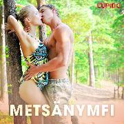 Cover-Bild zu Metsänymfi (Audio Download)