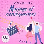 Cover-Bild zu Mariage et conséquences (Audio Download)
