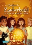 Cover-Bild zu Gemmel, Stefan: Im Zeichen der Zauberkugel 6: Die Macht des magischen Zirkels