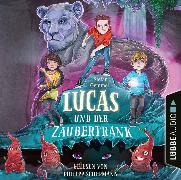 Cover-Bild zu Gemmel, Stefan: Lucas und der Zaubertrank