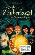 Cover-Bild zu Gemmel, Stefan: Im Zeichen der Zauberkugel 1: Das Abenteuer beginnt