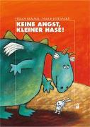 Cover-Bild zu Gemmel, Stefan: Keine Angst, kleiner Hase!