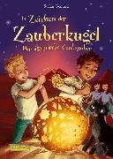 Cover-Bild zu Gemmel, Stefan: Im Zeichen der Zauberkugel: Der ägyptische Zankzauber