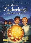 Cover-Bild zu Gemmel, Stefan: Im Zeichen der Zauberkugel: Der Fluch des Skorpions