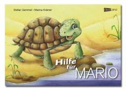 Cover-Bild zu Gemmel, Stefan: Hilfe für Mario