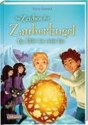 Cover-Bild zu Gemmel, Stefan: Im Zeichen der Zauberkugel 5: Die Reise ins ewige Eis