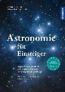 Cover-Bild zu Astronomie für Einsteiger von Celnik, Werner E.