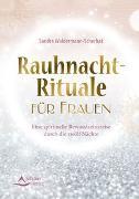 Cover-Bild zu Rauhnacht-Rituale für Frauen von Waldermann-Scherhak, Sandra