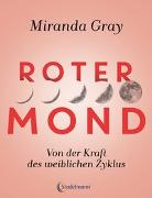 Cover-Bild zu Roter Mond von Gray, Miranda