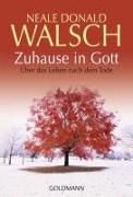 Cover-Bild zu Zuhause in Gott von Walsch, Neale Donald
