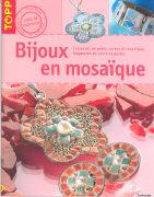 Cover-Bild zu Bijoux en mosaique