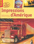 Cover-Bild zu Impressions d'Amérique
