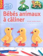 Cover-Bild zu Bébés animaux à câliner