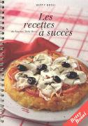 Cover-Bild zu Les recettes à succès