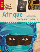 Cover-Bild zu Afrique haut en couleurs