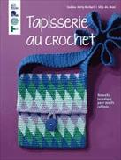 Cover-Bild zu Tapisserie au crochet