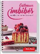 Cover-Bild zu Gâteaux imbibés