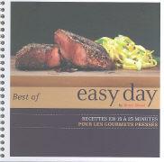 Cover-Bild zu Best of easy day