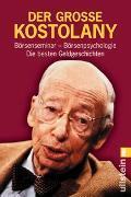Cover-Bild zu Der grosse Kostolany von Kostolany, André