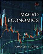 Cover-Bild zu Macroeconomics von Jones, Charles I.