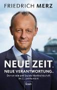 Cover-Bild zu Neue Zeit. Neue Verantwortung von Merz, Friedrich