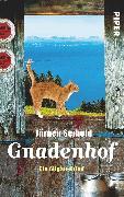 Cover-Bild zu Gnadenhof von Seibold, Jürgen