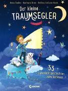 Cover-Bild zu Taube, Anna: Der kleine Traumsegler (Band 1)