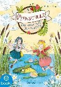 Cover-Bild zu Rose, Barbara: Die Feenschule. Eine zauberhafte Überraschung (eBook)