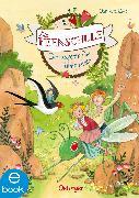 Cover-Bild zu Rose, Barbara: Die Feenschule. Der sagenhafte Funkenstein (eBook)