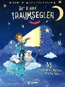 Cover-Bild zu Rose, Barbara: Der kleine Traumsegler (eBook)
