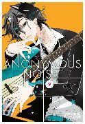 Cover-Bild zu Fukuyama, Ryoko: Anonymous Noise 9