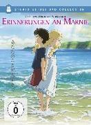 Cover-Bild zu Niwa, Keiko: Erinnerungen an Marnie