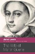 Cover-Bild zu Lewis, Janet: The Wife of Martin Guerre