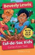 Cover-Bild zu Lewis, Beverly: Cul-De-Sac Kids Collection Two: Books 7-12