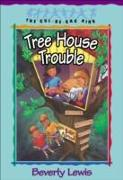 Cover-Bild zu Lewis, Beverly: Tree House Trouble