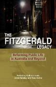 Cover-Bild zu Homel, Ross (Hrsg.): The Fitzgerald Legacy