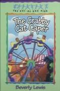 Cover-Bild zu Lewis, Beverly: The Crabby Cat Caper