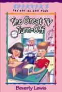 Cover-Bild zu Lewis, Beverly: The Great TV Turn-Off