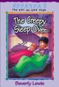 Cover-Bild zu Lewis, Beverly: The Creepy Sleep-over