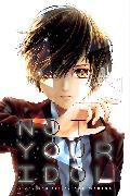 Cover-Bild zu Makino, Aoi: Not Your Idol, Vol. 1