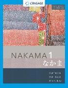 Cover-Bild zu Makino, Seiichi: Nakama 1 Enhanced, Student text